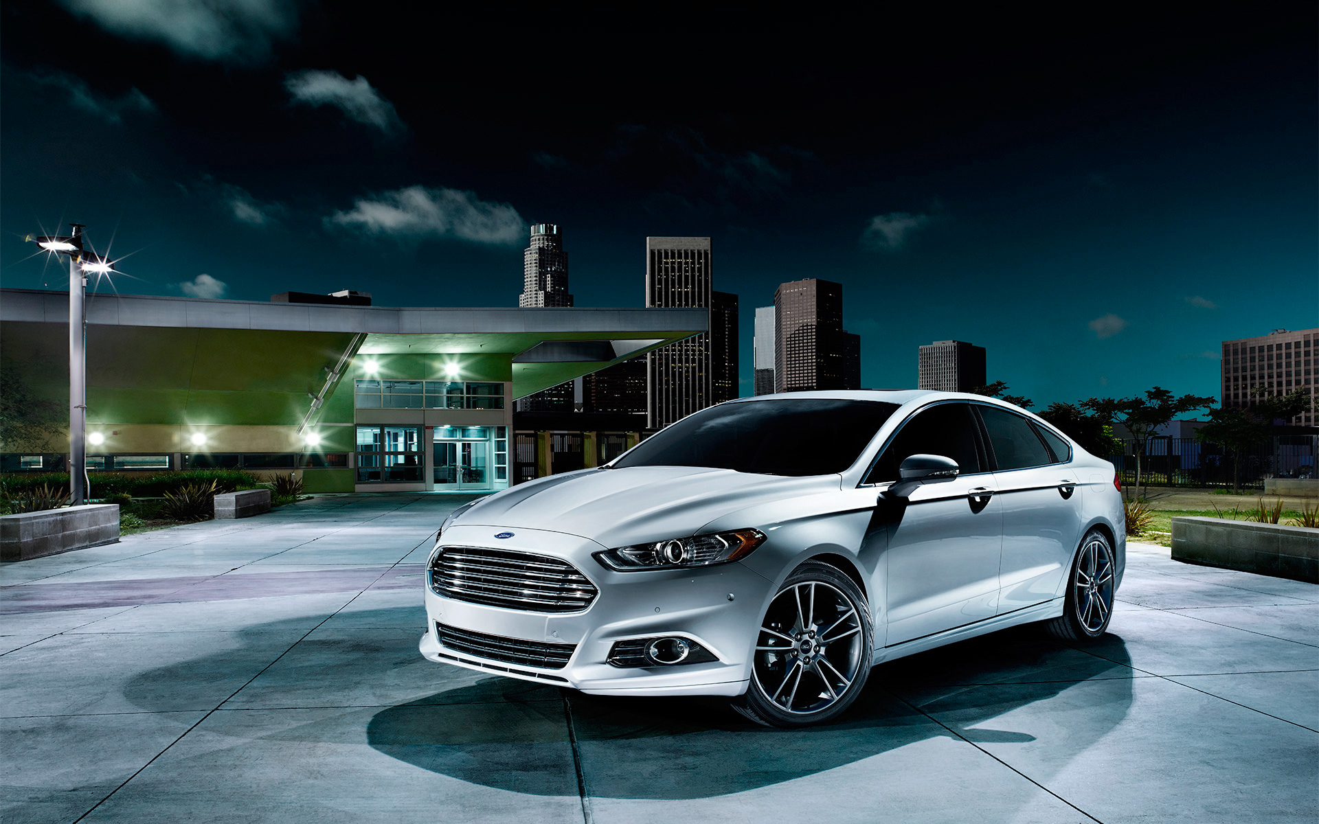 Ford US Campaign