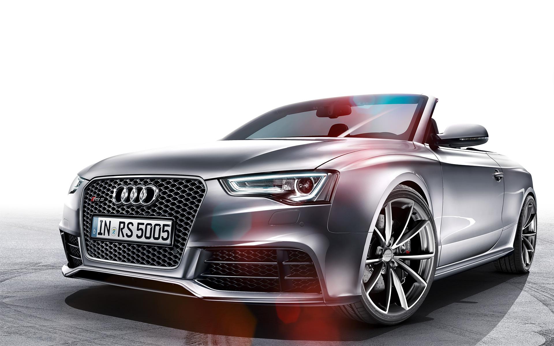 Audi Leightweight