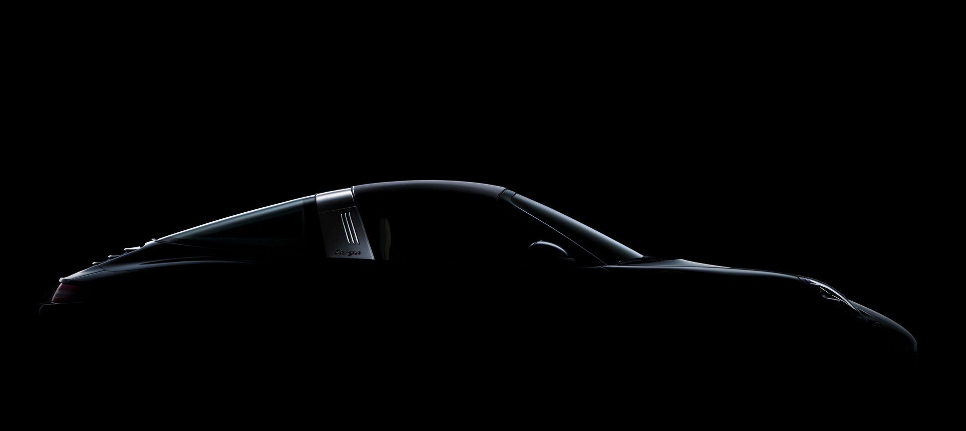 Porsche Targa | Uwe Breitkopf Photography