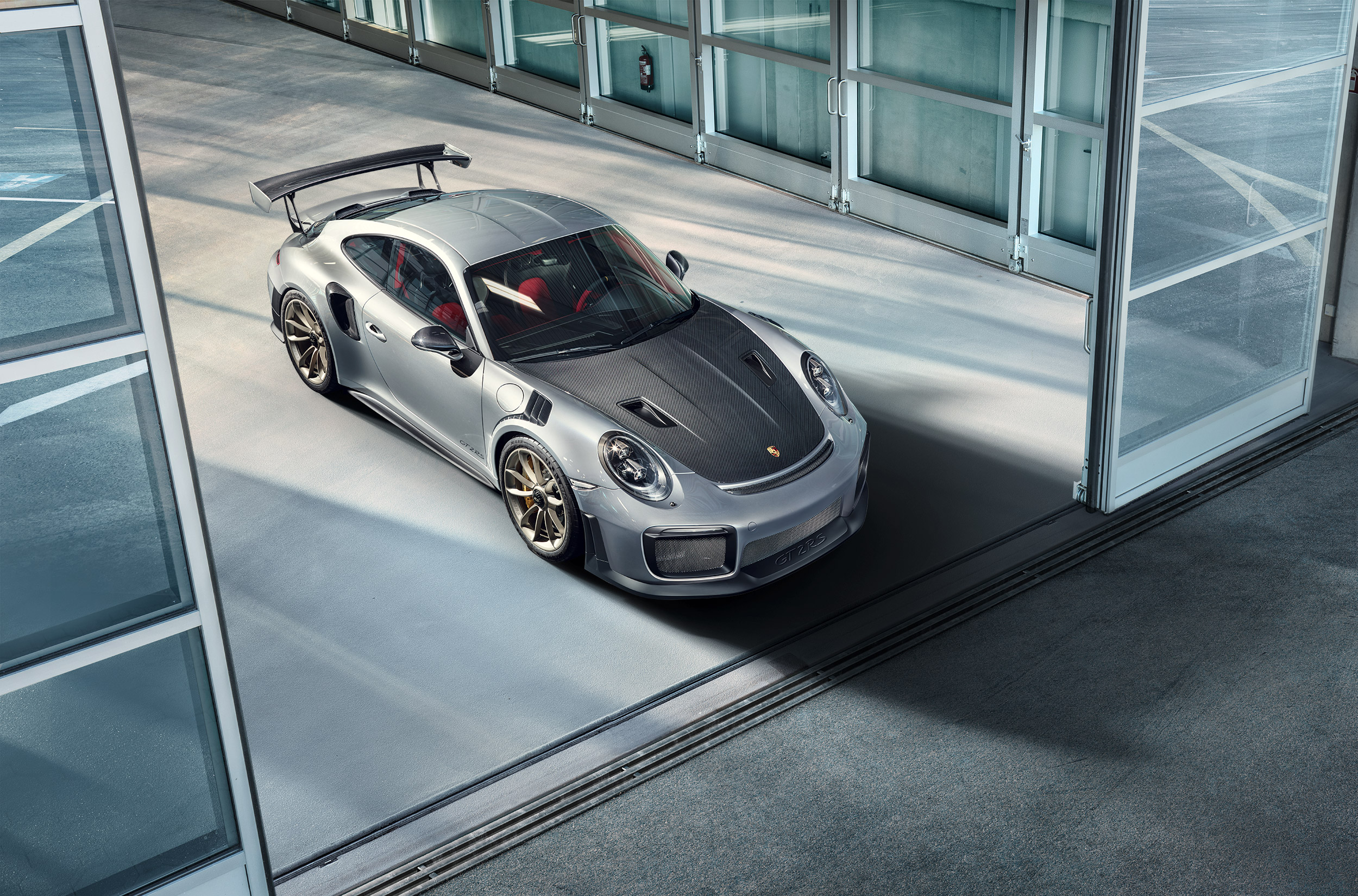 GT2_RS_Front_hoch_2500 Stunning Porsche 911 Gt2 Rs Vs Lamborghini Aventador Cars Trend