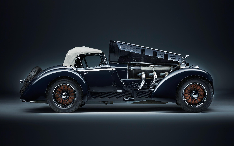 Vintage Cars | Uwe Breitkopf Photography